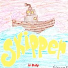 """SKIPPER - In Italy 10"""""""