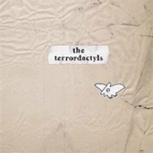 TERRORDACTYLS, THE - dto LP