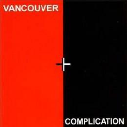 V/A Vancouver Complication 2xLP