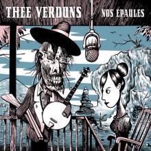 "VERDUNS, THEE - No Epaules 10"""