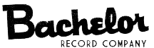 BACHELOR RECORDS